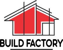 Build Factory Logo